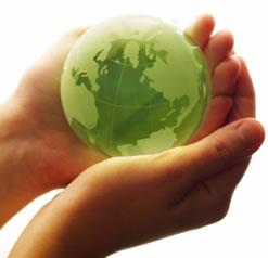 認定オーガニック(無農薬有機栽培)が地球を守る